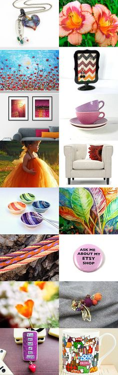 Blessed Color by Carla on Etsy--Pinned+with+TreasuryPin.com