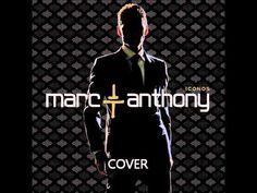 Marc Anthony ¨Maldita sea mi suerte¨  Extraído del album ICONOS.
