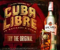 From the traditional Pina Colada to a Cuba Libre celebrate National Rum Day (August 16th) with a refreshing cocktail featuring Puerto Rican rum!  Happy National Rum Day - 6 Rum Cocktails to Help You Celebrate.