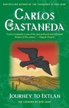 In Journey to Ixtlan , Carlos Castaneda introduces readers to this new approach for the first time and explores, as he comes to experience it himself, his own final voyage into the teachings of don Ju