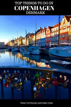 Visiting Copenhagen in Denmark? This beautiful Scandinavian city has much to offer the visitor - read all about my top recommendations when visiting Copenhagen.