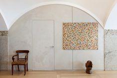Filippo Taidelli · Calusca apartment
