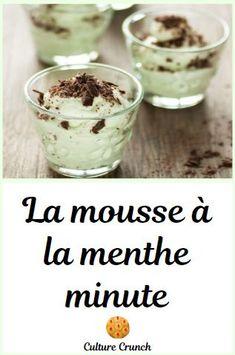 Pudding Desserts, Dessert Recipes, Mousse Dessert, Starbucks Recipes, Fabulous Foods, Food Menu, Diy Food, Food And Drink, Cooking Recipes