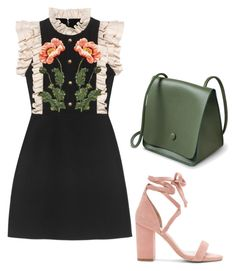 Designer Clothes, Shoes & Bags for Women Matching Outfits, Cute Outfits, Formal Outfits, Church Outfits, Fashion Idol, Polyvore Outfits, Playing Dress Up, Pretty Dresses, Short Dresses