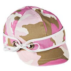 Ida's Infielder Cap Stormy Kromer, 6 Panel Cap, Camo Hats, Pink Hat, Mens Caps, Girls In Love, Cotton Canvas, Flannel, Accessories