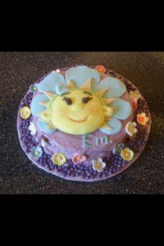 Fifi cake