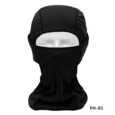 Breathable Balaclava Full Face Masked Hoods Hats - 9 Colours  Black/White/Dark Blue/Pink/Orange/Army Green/Brown/Grey/Blue/Purple  Winter Cold Weather Faces  Products Website Store Shop Buy Sell Sale Online Shopping mens Accessories fall autumn