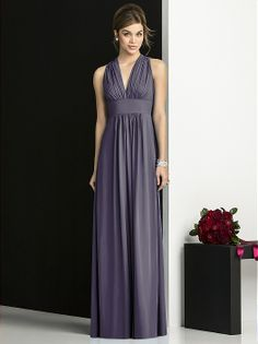 After Six Bridesmaids Style 6680 http://www.dessy.com/dresses/bridesmaid/6680/?color=stormy&colorid=1220#.UrDyvUCA22w