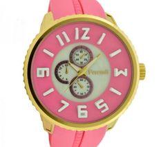 Γυναικείο ρολόι Ferendi  FG4 Chronograph, Watches, Accessories, Clocks, Clock