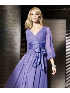 Purple Dress For Wedding Guest