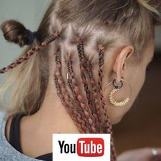 ‼️DREAD-FRIENDS‼️ We FINALLY did it and created our own #Youtubechannel And guess what?! We already uploaded the very first #video which is a #tutorial on how to install our single-ended and also Double-ended #wooldreads including some tips and tricks Feel free to head over to #YouTube, #subscribe, #comment and #like the Video ❤️