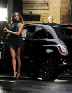 Fiat 500! Fiat 500 Cabrio, Fiat 500c, Fiat Cinquecento, Fiat Abarth, Jennifer Lopez, Maserati, Ferrari, Fiat 500 Black, Fiat Pop