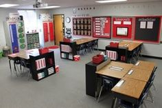 """dandelions and dragonflies: Finally, my classroom reveal!"" love her classroom organization Classroom Layout, New Classroom, Classroom Setting, Classroom Design, Classroom Ideas, Autism Classroom, Portable Classroom, Clean Classroom, Classroom Supplies"