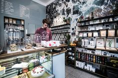 Speciality coffee bars in Warsaw