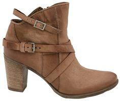 MJUS Sinclair boot (Tan)