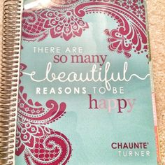 #ECNewYou Planner Ideas, Life Planner, Planners, Erin Condren, Make Time, Journaling, Organize, Give It To Me, Fans