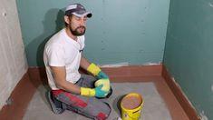 Гидроизоляция ванной комнаты (санузла, подвала, балкона,кухни,стен,) Рем...
