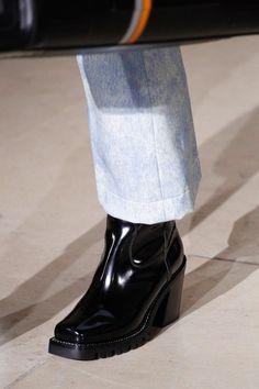 Louis Vuitton - Fall 2017