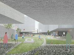 Guggenheim Helsinki Design Competition | KooZA/rch