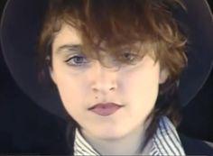 Pud Whacker's Madonna Scrapbook Tumblr