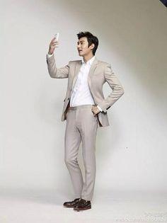 Lee Min Ho @ LG