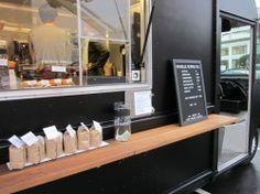 Coffee and espresso on the go in SF