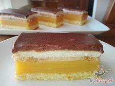 Vanilla Cake, Tiramisu, Cheesecake, Food And Drink, Cookies, Baking, Ethnic Recipes, Sweet, Anna