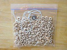 Travel Necklace Kit