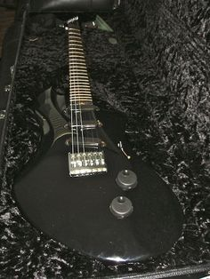 *RARE Lace Helix Twisted Neck - electric guitar - one of a kind* | Collectors Weekly