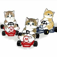 Kitten Drawing, Kids Math Worksheets, Kinds Of Cats, Dibujos Cute, Little Kitty, Russian Blue, Cute Disney Wallpaper, Blue Cats, Pretty Art