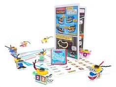 BrushBot Party Pack (12-pack)