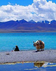 Beauty of Tibet http://exploretraveler.com