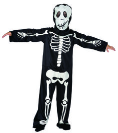 #Disfraz de #Halloween #imaginarium