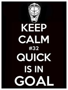 Kings Keep Calm