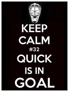 Kings Keep Calm