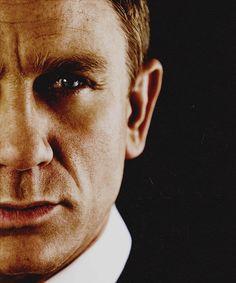 The Daniel Craig Fixation