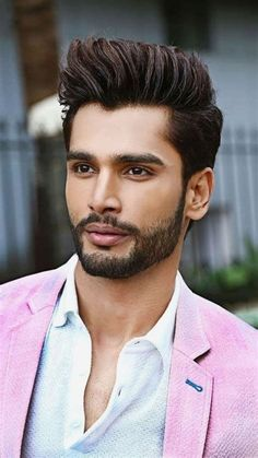 Cool Hairstyles For Indian Guys Allhairmakeover Pinterest Hair