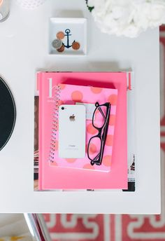 Workspace at Home : MartaBarcelonaStyle's Blog #workspace #decoration #home
