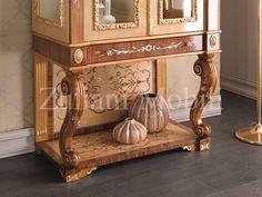 #arredamento #classico #furniture #mobili #fiera #milano #zulianimobil #madeinitaly #мебель #италия
