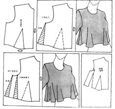 Bead Sewing, Love Sewing, Dress Sewing Patterns, Blouse Patterns, Aya Couture, Portrait Embroidery, Cheap Formal Dresses, Sewing Blouses, Latest African Fashion Dresses