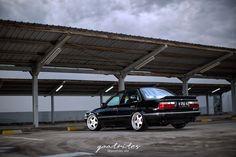 GoodRides.co | The Journey // Toyota Corolla EE90
