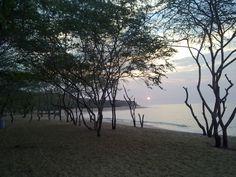 Praia de Sangano (Angola)