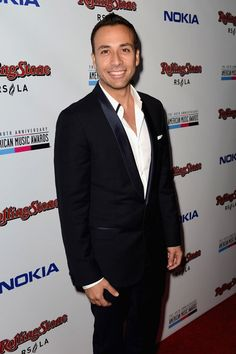 Howie Dorough 2013
