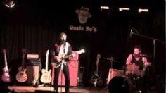 DEMIAN BAND - Topeka, Kansas U.S. Tour 2013