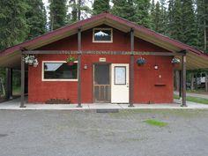 Mi 173 Glenn Hwy, Glennallen, AK 99588. 4 bed, 2 bath, $845,000. Nice 4 bedroom home ...