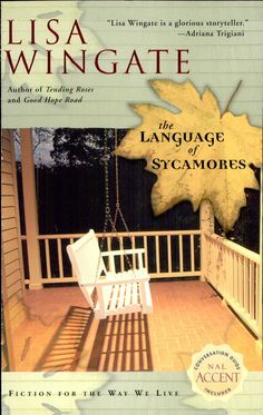 The Language Of Sycamores - Lisa Wingate - Google Books