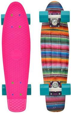 Penny Skateboard - Baja