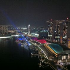 Singapore! Looking forward to visiting!