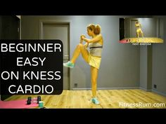 RU46 30 Minute Tabata Low Impact Cardio Workout No Jump Easy On Knees Exercises Level2 - YouTube