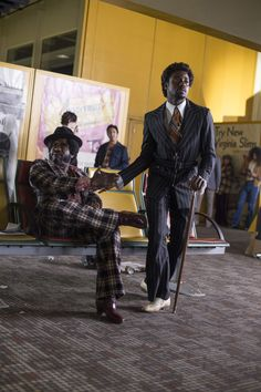 nice How the Costumes in HBO's 'The Deuce' Expose the Authentic Grit of '70s Times Square Check more at http://frisuren-haarstyle.com/how-the-costumes-in-hbos-the-deuce-expose-the-authentic-grit-of-70s-times-square/